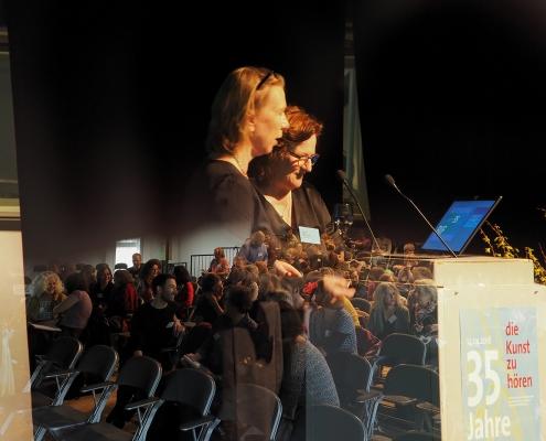 35 Jahre BIF Vortrag Symposium Bild