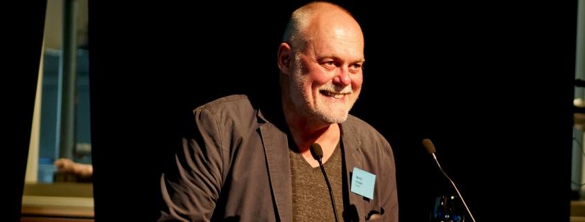 Martin Gruber BIF Vortrag Systemische Therapie
