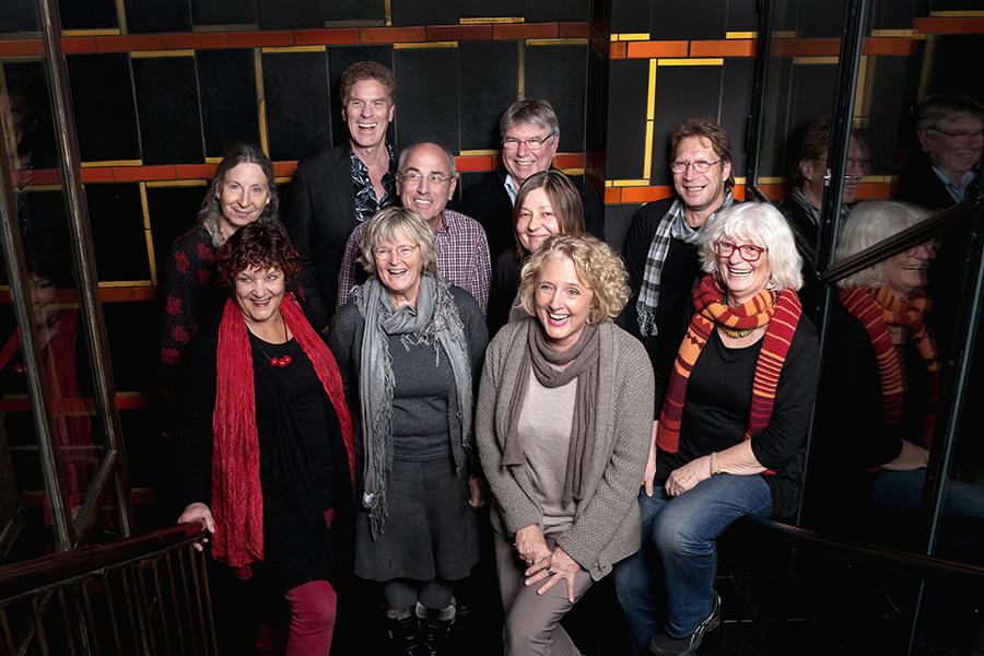 Therapeuten Team Berliner Institut für Familientherapie